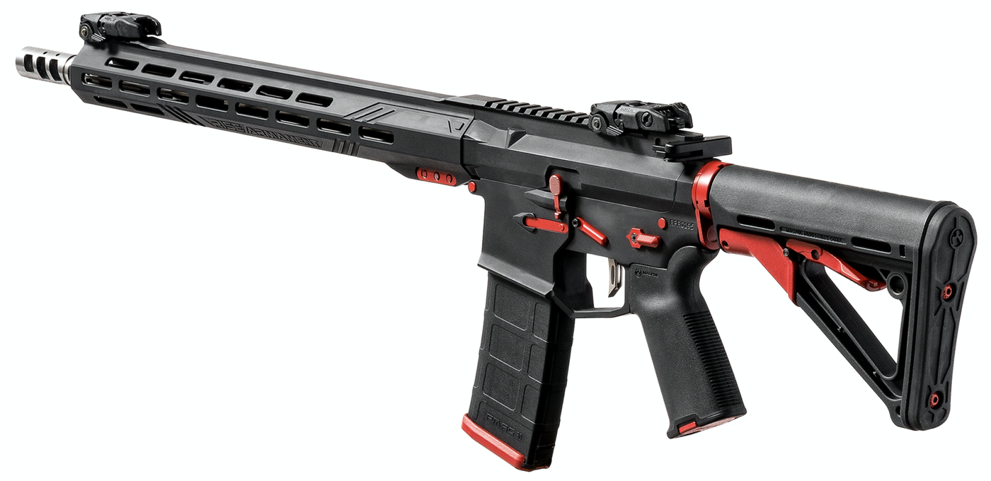 Rifle Review: RISE Armament Competition RA-315 | Tactical